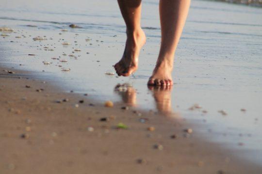 Deine Füße