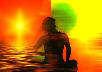 Innerer Frieden in Dir